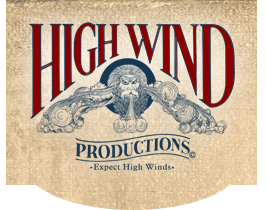 High Wind Productions